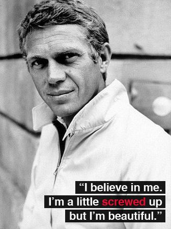 Best Steve McQueen Quotes