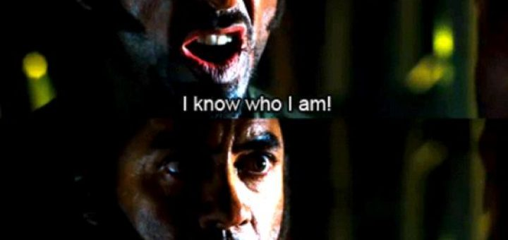 Best Tropic Thunder Quotes