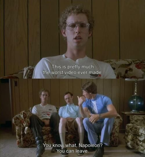 Add Letters » Custom Picture of Napoleon Dynamite ... |Napoleon Freaking Dynamite Quotes Sweet