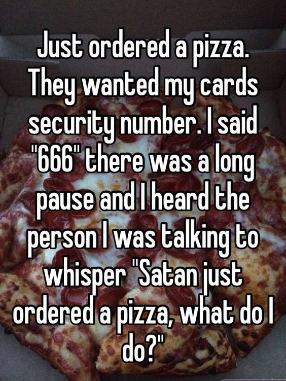 Funny Satan Jokes