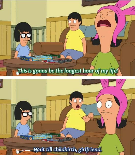 Bobs Burgers Quotes Best 48 Best Bob's Burgers Quotes That Will Make You Laugh Humoropedia