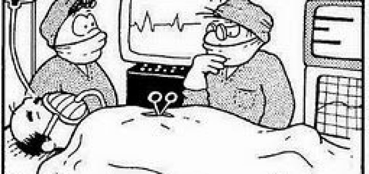 Funny Engineering Jokes About Surgery