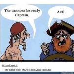 25 Funny Pirate Jokes And Puns