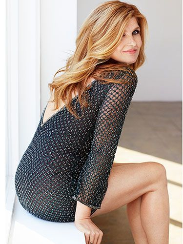 Gorgeous Connie Britton