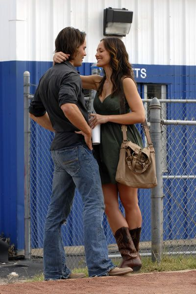 Tim Riggins And Lyla Garrity