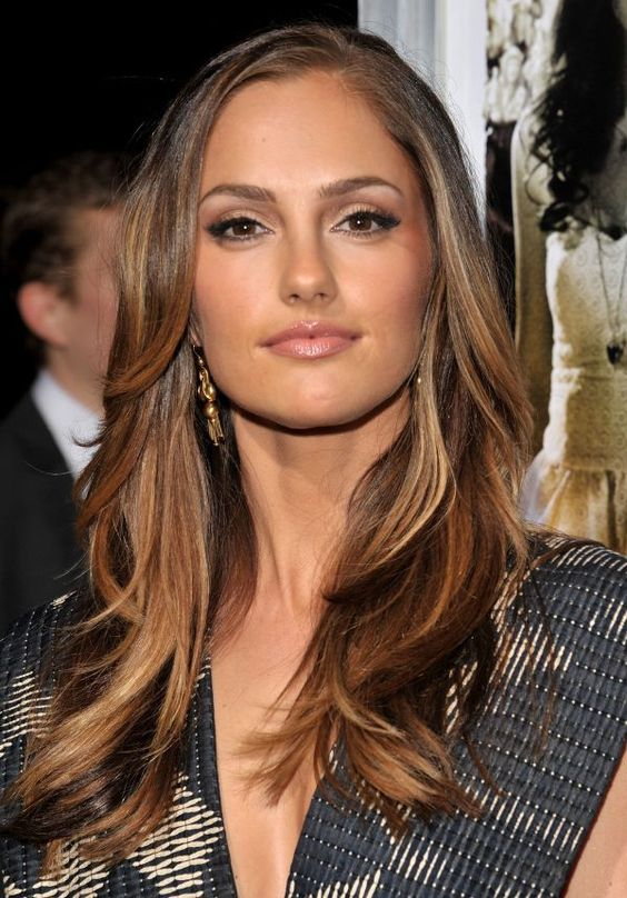Gorgeous Minka Kelly