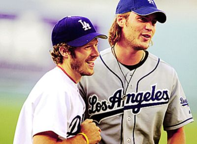 Matt Saracen And Tim Riggins