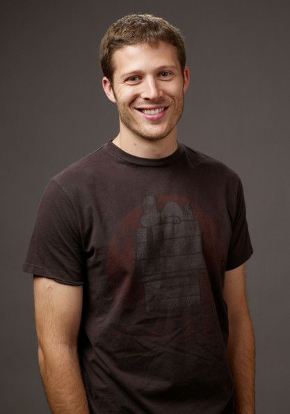 Actor Zach Gilford