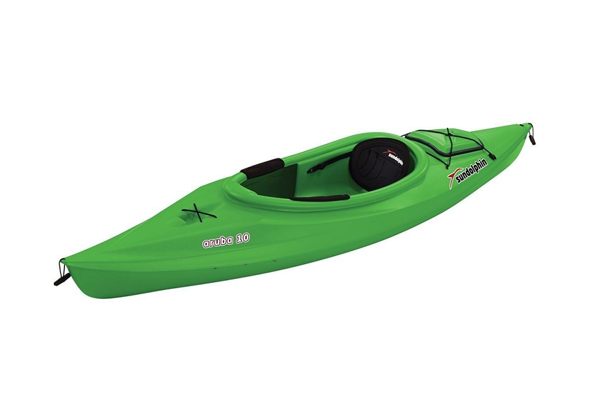 Sun Dolphin Aruba 10 Sit-in Kayak