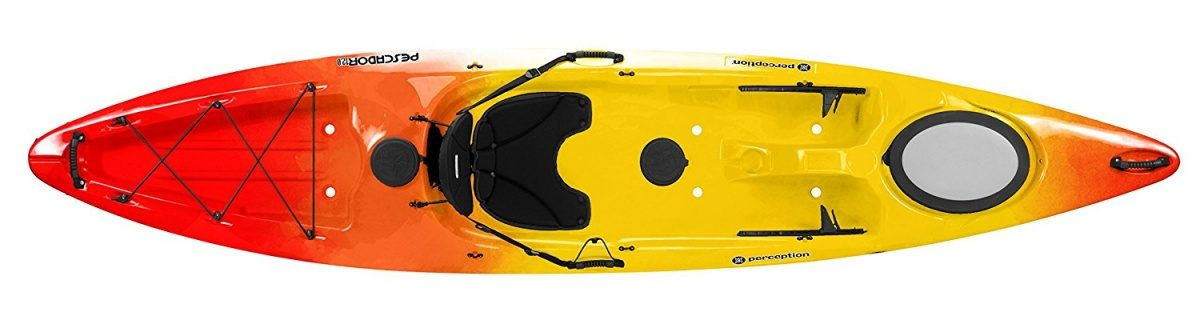 Perception R15 Pescadors 120 Kayak