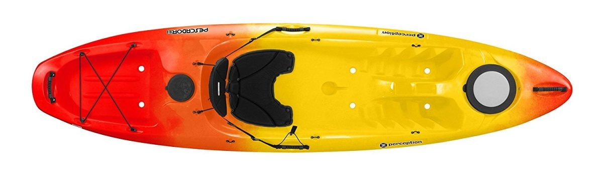 Perception Sport Kayak For Two Passengers