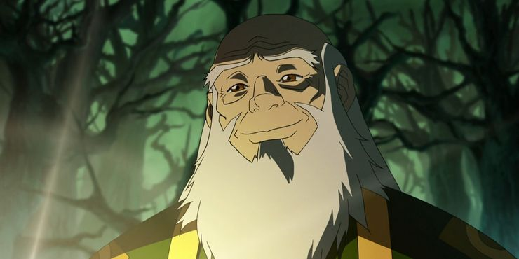 Uncle Iroh Quotes: 39 Best Avatar Quotes You Need To Know